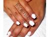 White!💅👈
