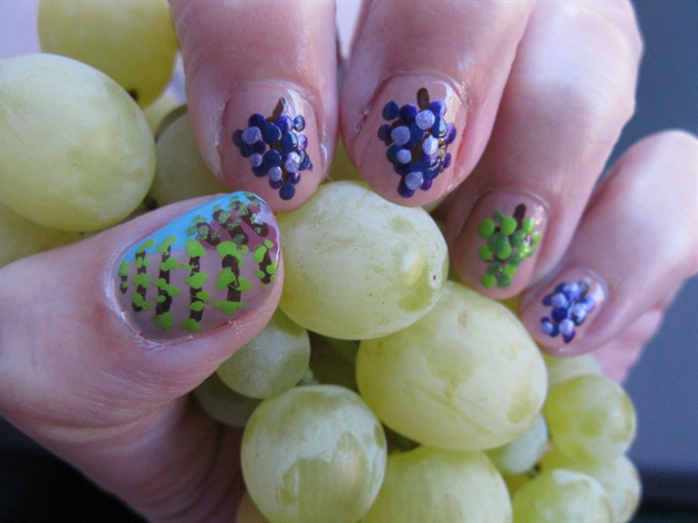 Sonoma County Nails