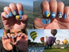 Sonoma CountyHot Air Balloon Classic