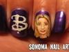 Violet Buffy the Vampire Slayer