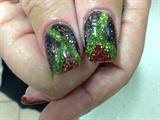 My Aztec Thumbs