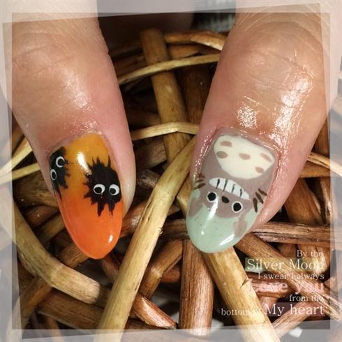 To toro Nails