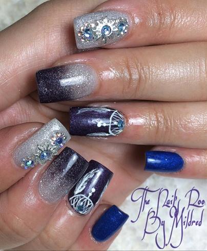 Glitter, Crystals & Dream Catchers