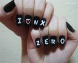 Minha Paixão - NX ZERO ♥