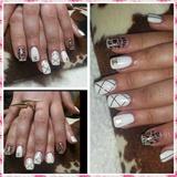 White, Leopard & Chanel