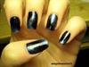 Nail art n.1 Galaxy