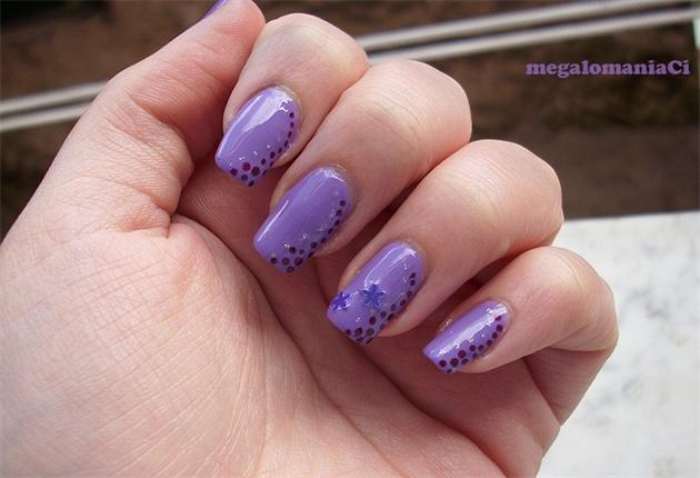 Nail art n.5