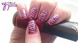 Pink Zebra. :)
