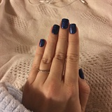 Sparkle Blue Gels ☄
