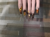 Fall Nails