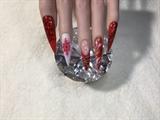 Nails For Santa