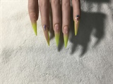 Nude Lime
