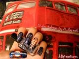 London Nail Art