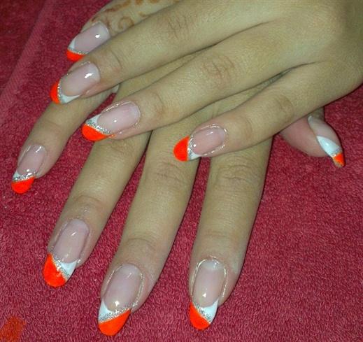 fantastic orange