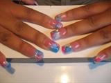 acrilicos de colores