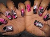 Pink & Black Meet Again #2