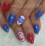 Cubs nails