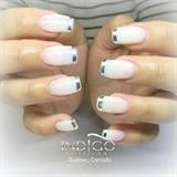 indigo milky white