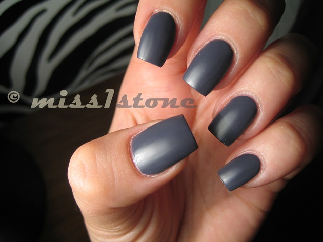 matt grey