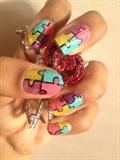 Jigsaw Nails!