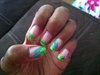 My Very First Nail Design