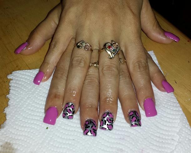 pink chetta