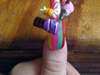 The Candy Nail :D