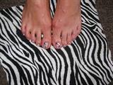 Fun Toes!!