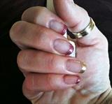Pink & Gold Elegance