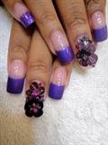 Miternety nails