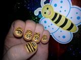 buzz buzz nails