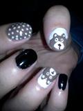 bears nails