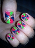 beautiful of nails art