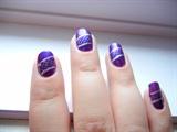 chic purple