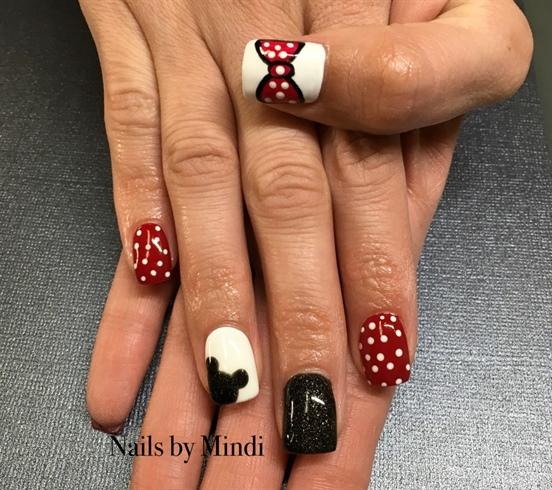 Nails By Mindi
