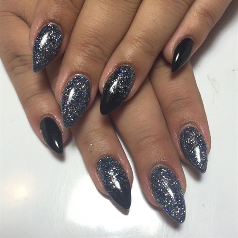 Midnight Glitter