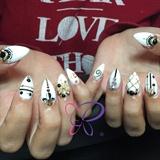 Henna Nails ❤️