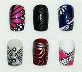 Different designs