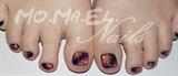 Galaxy toenails