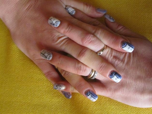 Nails Book..