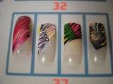 fly nails