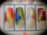 fly nails