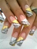 goldsilverzebra