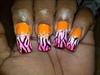 Gradient With Zebra