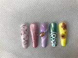 Nail Art # 3
