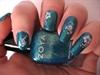 Underwater Manicure