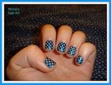 blue polka dots 1