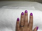 Bobby Dazzler Gel Nails