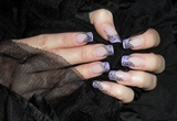 my pop nails...
