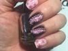 Pink Stars & Studs